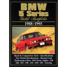 BMW 5 Series Gold Portfolio 1988-1995
