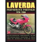 Laverda Performance Portfolio 1978-1988