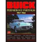 Buick Performance Portfolio 1947-1962