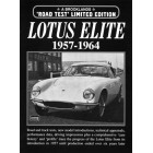 Lotus Elite Limited Edition 1957-1964