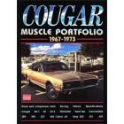 Cougar Muscle Portfolio 1967-1973
