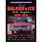 Ford Galaxie & LTD Gold Portfolio 1960-1976