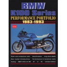 BMW K100 Performance Portfolio 1983-1993