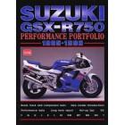 Suzuki GSX-R750 Performance Portfolio 1985-1996