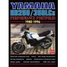 Yamaha RD250/350LCs Performance Portfolio 1980-1996