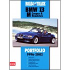 Road & Track BMW Z3 M Coupes & M Roadsters 1996-2002