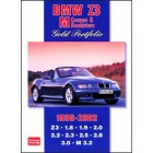 BMW Z3 M Coupes & Roadsters Gold Portfolio 1996-2002
