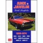 AMX & Javelin Gold Portfolio 1968-1974