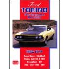 Ford Torino Performance Portfolio 1968-1974