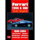 Ferrari F355 & 360 Gold Portfolio 1995-2004