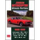 Jensen Interceptor Ultimate Portfolio 1966-1992