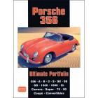 Porsche 356 Ultimate Portfolio 1952-1965
