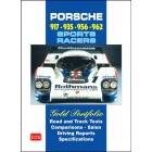 Porsche 917 935 956 962 Sports Racers Gold Portfolio