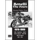 Benelli the Fours Limited Edition Extra