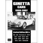 Ginetta Cars Limited Edition Ultra 1958-2007