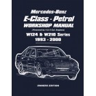 Mercedes-Benz E-Class Petrol Workshop Manual W124 & W210 1993-2000 Series Owners Edition