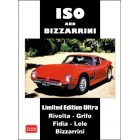 ISO and Bizzarrini Limited Edition Ultra