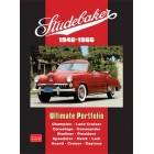 Studebaker Ultimate Portfolio 1946-1966
