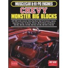 Musclecar & Hi-Po Engines Chevy Monster Big Blocks