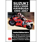 Suzuki GSX1300R Hayabusa Limited Edition Extra 1999-2007