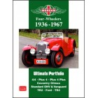 Morgan Four-Wheelers Ultimate Portfolio 1936-1967