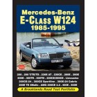 Mercedes-Benz E-Class  W124 1985-1995 Road Test Portfolio