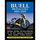 Buell Motorcycles 1985-2009 Road Test Portfolio