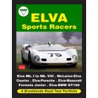 Elva Sports Racers Road Test Portfolio