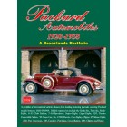 Packard Automobiles 1920-1958  A Brooklands Portfolio