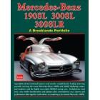 Mercedes-Benz  190SL 300SL 300SLR  A Brooklands Portfolio