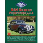 Riley RM's  Pathfinder & 2.6 A Brooklands Portfolio