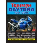 Triumph Daytona 1991-2006 Road Test Portfolio