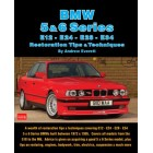 BMW 5 & 6 Series Restoration Tips & Techniques - E Book