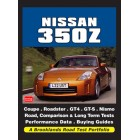 Nissan 350Z Road Test Portfolio