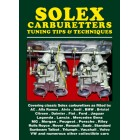 Solex Carburetters Tuning Tips &amp; Techniques