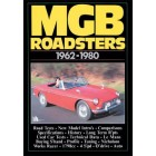 MGB Roadsters 1962-1980