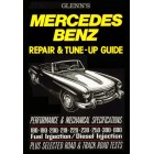 Mercedes-Benz Repair & Tune-Up Guide
