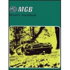 MG MGB Tourer & GT Drivers Handbook