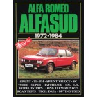 Alfa Romeo Alfasud 1972-1984