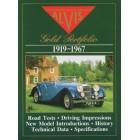 Alvis Gold Portfolio 1919-1967
