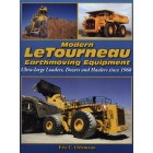 Modern LeTourneau Earthmoving Equipment since 1968