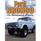 Ford Bronco - An Illustrated History - Now Available