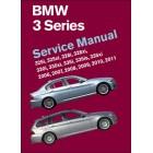 BMW 3 Series Service Manual: 2006 2011