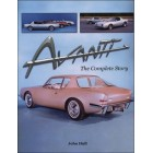 Avanti -The Complete Story