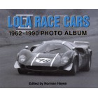 Lola Race Cars 1962-1990 Photo Album