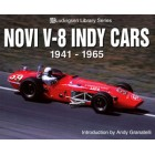 Novi V-8 Indy Cars 1941-1965 - Release Date 28th April 2014