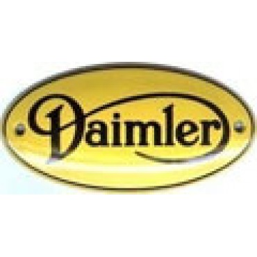 Daimler Parts Catalogues
