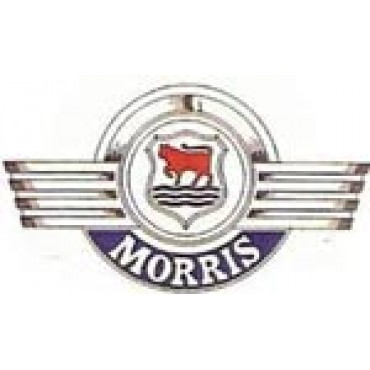 Morris Minor Road Test Books