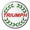 Triumph Road Test Books
